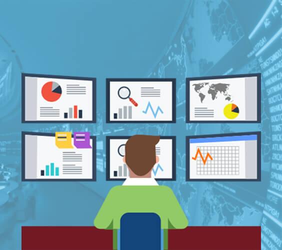 Server Monitoring Key Benefits